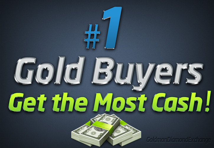 Trusted Gold Buyers