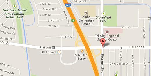 11759 Carson St #200 Lakewood, CA 90715