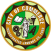Commerce-Ca-seal