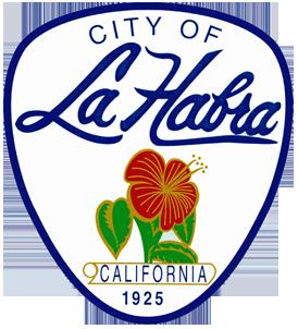 City of La Habra Seal
