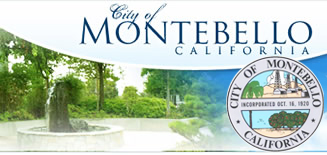 Montebello City Hall