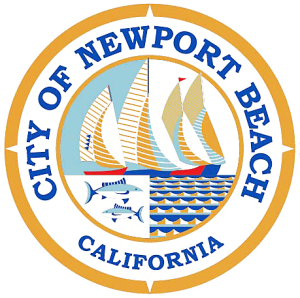 Newport Beach city logo