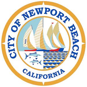 Newport Beach city logo