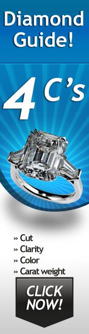 Diamond Guide 4 c's
