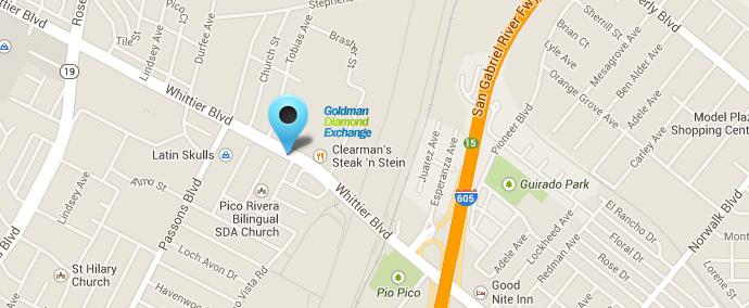 goldman-diamond-exchange-directions