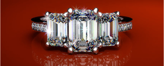 Get a FREE Diamond Quote!
