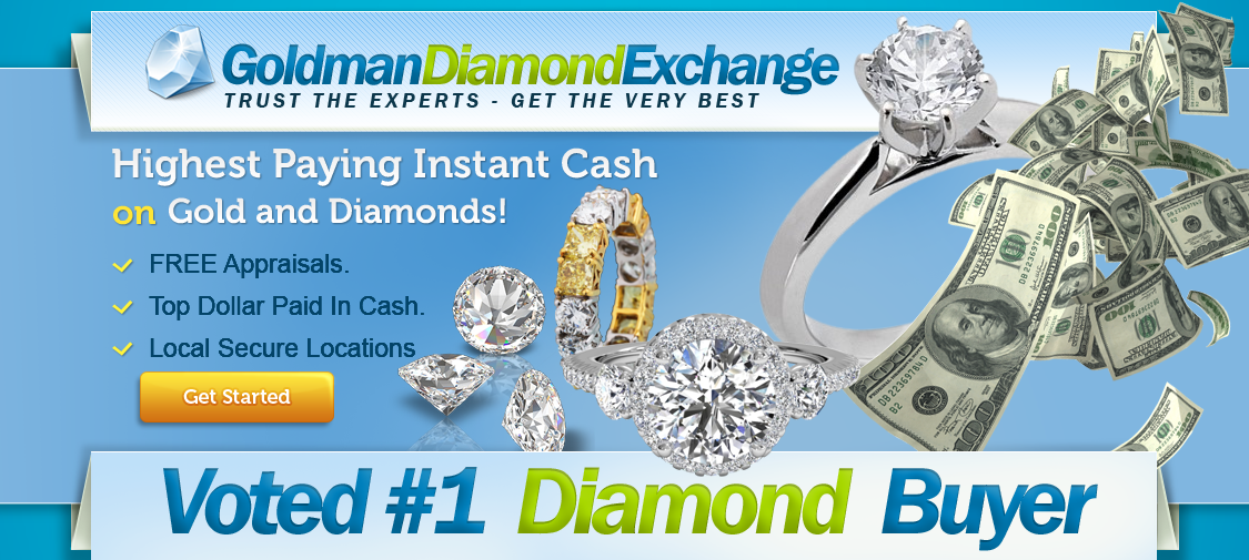 Diamond Buyer near Costa Mesa