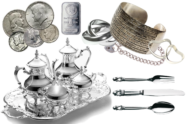 How Much Can You Sell Sterling Silver Flatware For